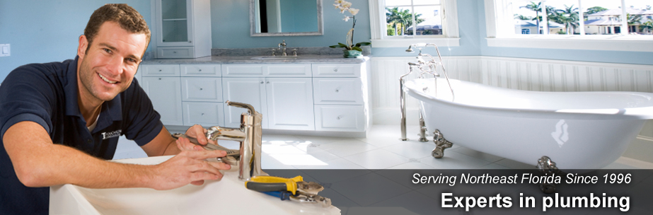Touchton Plumbing - Experts in Plumbing